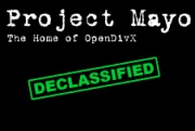 OpenDivX - Project Mayo Declassified